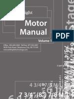 DRT Motor Manual 6-16-10