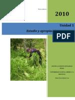 Modulo e Institucionalidad Rural