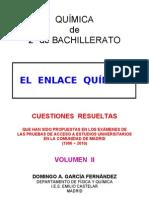 2 2 Enlace Quimico Cuestiones Resueltas de Acceso a La Universidad II