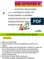 Illustrative Practical