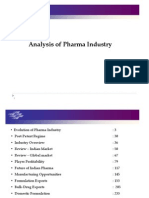 Analysis of Health Care_Pharma Industry.pdf