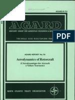 AGARD-R-781 (Aerodynamics of Rotor Craft)