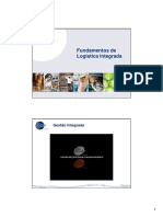 Microsoft PowerPoint - Fundamentos Da Logistica Integrada