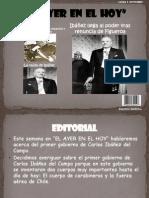 1. El 1º Gobierno de Carlos Ibañez del Campo