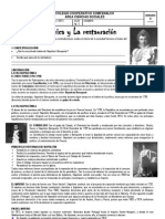 Guia No. 3 Octavo La Era Napoleonica