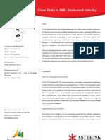 f&b_case study