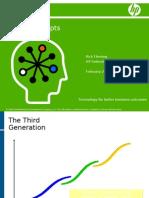 Federal Cloud Computing IT Quarterly Forum Q1 2009 - Cloud Computing Concepts
