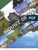Mt. Olive Community Directory
