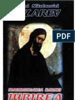 Lazarev Iubirea