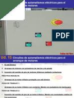 Circuit Os de Automatism Os Electric Os