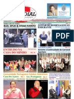 2013 03 - Mundial March Edition