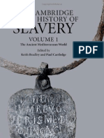 052184066XCambridgeHistorySlaveryVol1
