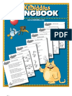 Childrens Songbook