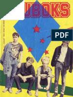 Dzuboks No.190 (1985)