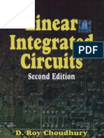Linear Integrated Circuit [Second Edition by - D. Roychodhary, Sahil B. Jain, New Age International,2000] From Uandista.org