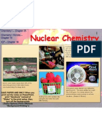5 1 nuclear chemistry