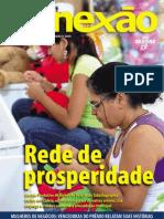 Revista Conexão - Fevereiro-Março/2009