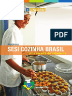 Cozinha Brasil