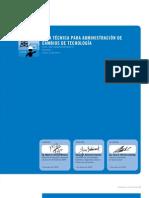 Vf ASP GT E4 Administracion de Cambios de Tecnologia[1]