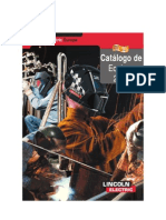 Catalogo Equipo s 2006