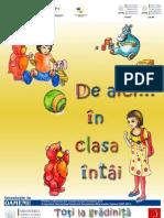 Activitati Clasa I Copii
