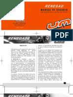 UM+Renegade+Limited+Edition-Manual+Usuario+Español