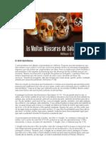 As Muitas Máscaras de Satanás By ADRIANOV3C www.gsmfans.com.br