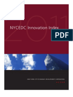 NYCEDC Innovation Index