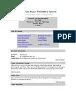 PSYC305 syllabus