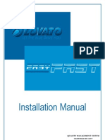 EasyFast Installation Manual Rev4