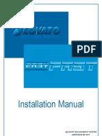 EasyFast Installation Manual Rev4