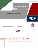 Huawei Swap Guide Ver 1.1