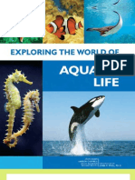 Exploring the World of Aquatic Life (Volumes 1-6)