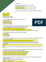 Examen Cisco Online CCNA V4 Capitulo 5
