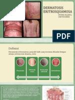 dermatosis eriroskuamosa