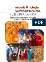 Cuadernos de Mitología nº 27. Noheda