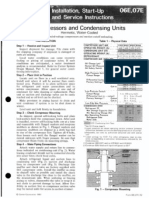 Compressor & Condensing Unit