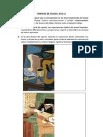 Ejercicios de Collage 2012-13 PDF.