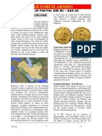 WABforumArmies-Parthians 238 BC-226 AD