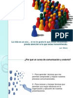 Comunicacion Efectiva-2010