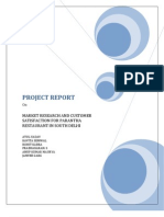 MR Final Report