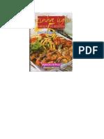 Livro de Receitas - 5 Ingredientes - VP