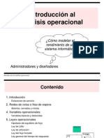 04-Tsc-Introduccion Al Analisis Operacional