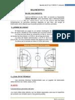 1º+BACH+Baloncesto