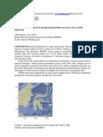 Artikel-tataan Tektonik Dan Sejarah Kegempaan Palu - Sulawesi Tengah-daryono-2010