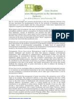 Green Innovation Management