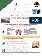 Asbestos Espanol