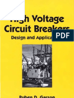 High Voltage Breakers