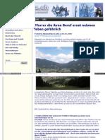 Strahlenfolter - Offener Brief von Pfarrer Carsten Häublein aus Oberammergau an den Leiter des Gesundheitsamtes Dr. Juds - gigaherz_ch