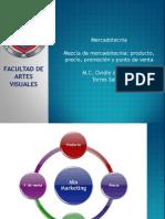 4P's presentación